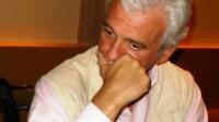 """Rafael Soler presenta en Valencia """"El corazón del lobo"""""""