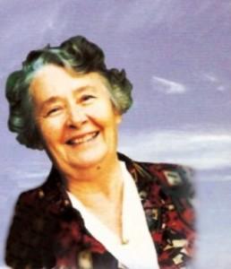 Sylvia Hussey