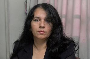 Amanda Pedrozo