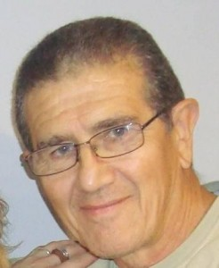 Juan Dionisio Rolón