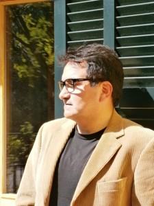 Fernando Baeza Castillo