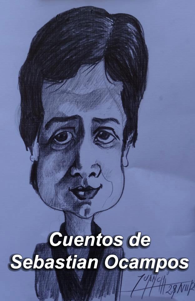 Cinco Cuentos - Sebastian Ocampos