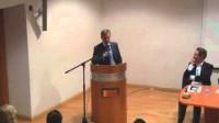 Entrega del Premio de Ensayo XXI Premios de la Crítica Literaria Valenciana