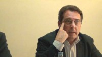 Lectura de Poemas: Blas Muñoz Pizarro