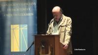 Gala entrega XXIII premios literarios crítica valenciana 2013