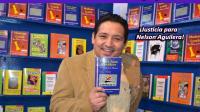El Mundo Literario Pide Justicia para Nelson Aguilera