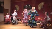 Evento de Baile Andaluz y Música Paraguaya