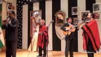 Evento de Baile Andaluz y Música Paraguaya – 29-11-2013