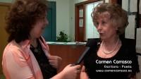Carmen Carrasco Obtiene nuevo Premio de Relatos