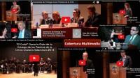 Ceremonia de Entrega de los Premios de la Crítica Literaria Valenciana 2014
