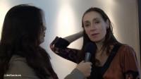 Entrevista a Rosana Pastor, Actriz y Directora de Proyectos Audiovisuales y Teatrales