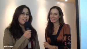 Rosana Pastor  Acriz, Dirª de Proyectos Multimedia y Teatro