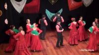 Clausura de la Semana Cultural de la Asoc.  Cultural Andaluza de Mislata