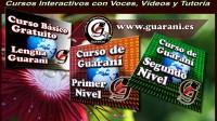 Cursos de Lengua Guaraní – Clases Virtuales en Varios Niveles