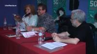 """Reportaje de la presentación de """"29 Poemes…"""" de Carles Cano"""
