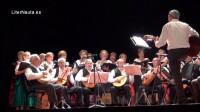 XI Semana Cultural de la Asoc. de Castilla La-Mancha en Mislata.