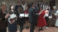 Fiesta Navideña y Clausura de los variados Talleres realizados en Valencia