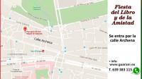 Mapa – Salón 2ª Planta – San Miguel de Soternes