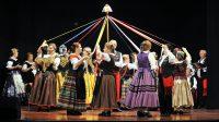 Celebración de la XII Semana Cultural de Castilla La-Mancha en Mislata