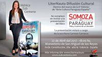 "Presentación del libro ""Somoza en Paraguay"" de Mónica Zub Centeno"