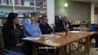 """""""Primavera de la Noche"""" poemario presentado en Valencia"""