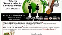 Raices Guaraníes – Talleres