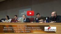 Presentación de la Revista Crátera – Valencia – España