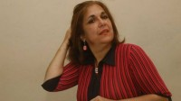 Lanzan nuevo Poemario de Delfina Acosta