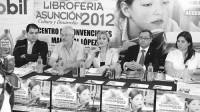 18ª Libroferia Asunción 2012