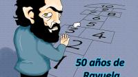 Medio Siglo de la Novela Juego: Rayuela