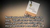 """""""Nadie Sabe""""  de Elisabeth Bertrán (Lee los primeros Capítulos)"""