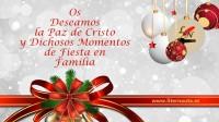 Feliz Navidad y un Estupendo Nuevo Año para todos los LiterAmigos