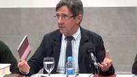 Tertulia Literaria con Ricardo Bellveser ¿Qué es Literatura? ¿Y poesía, qué es?