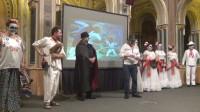 Evento Multidiciplinar sobre folclore mexicano en Valencia