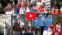 Celebración del Día de la Diversidad Cultural en Valencia – España
