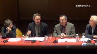 """""""Poetas en el Ateneo"""" Apertura del ciclo literario 2017"""
